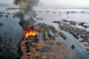Дроны в страховании. Ущерб от стихийного бедствия можно оценить только на снимках с высоты