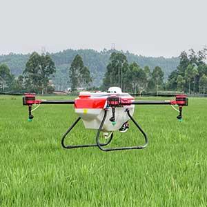 Дрон мультиротор для сельского хозяйства