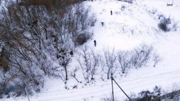 Курган Хомякова могила