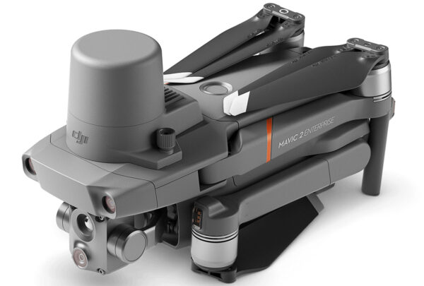 "DJI ""Mavic 2 ENTERPRISEADVANCED"""